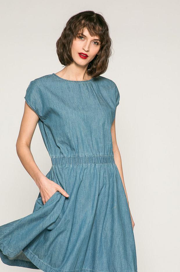 Sukienka z Medicine