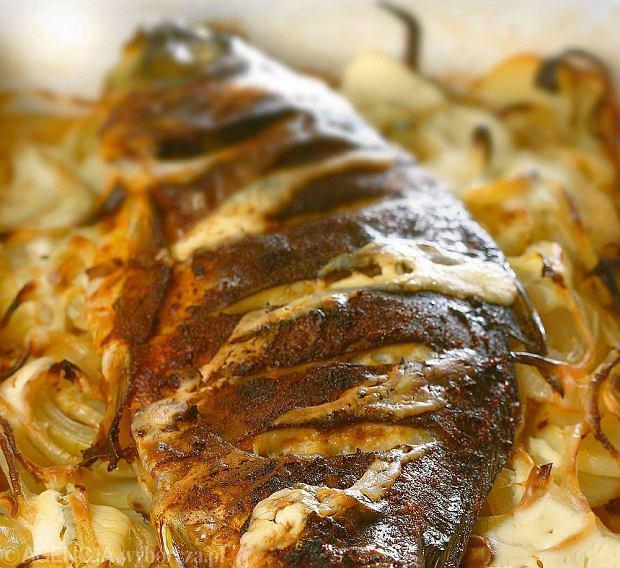 Zdjęcie numer 2 w galerii - Karp w sosie sojowym. Niebanalna ryba na wigilię