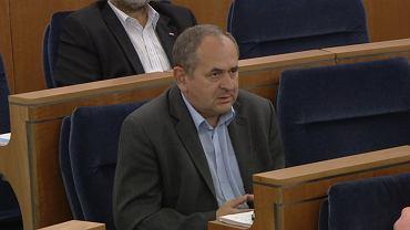 Senator Zdzisław Pupa