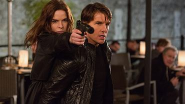 'Mission Impossible - Rogue Nation'