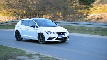 Seat Leon 1.5 TSI vs. Opel Astra 1.2 Turbo