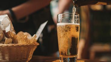 Ile piwo ma kalorii?