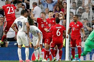 Zidane przed meczem Realu z Bayernem: Nie zes***y się w spodnie