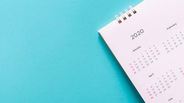 Dni wolne od pracy 2020 - jak wygląda ich układ w tym roku? Zdjęcie ilustracyjne, chainarong06/shutterstock.com