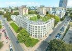 Dom na dachu bloku - nowy pomysł z Francji