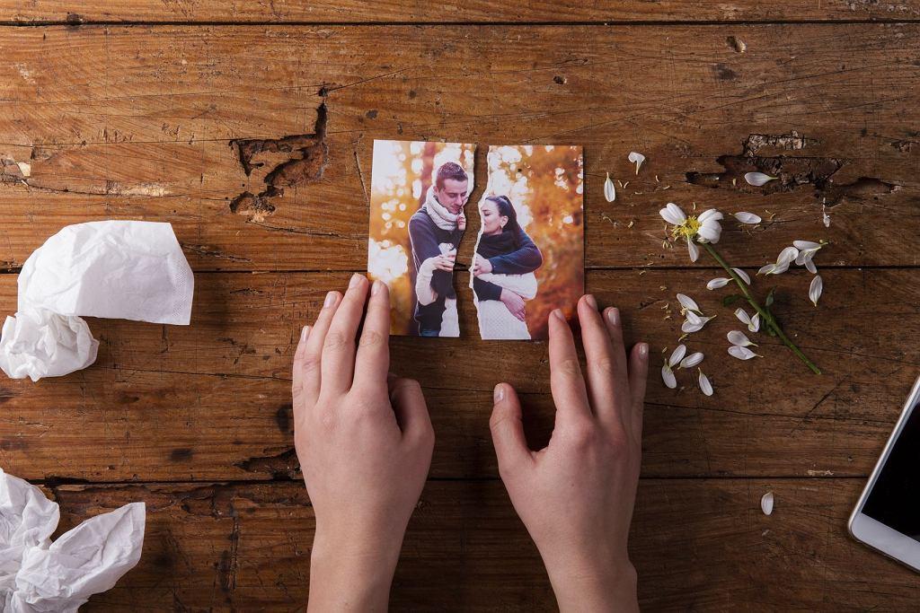 Badania populacyjne pokazują, że prawdopodobieństwo rozpadu związku zależy od liczby dzieci: im więcej, tym lepiej; zdjęcie ilustracyjne (fot. Halfpoint / iStockphoto.com)