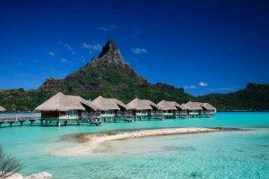 10 najpiękniejszych wysp świata 2014 według portalu TripAdvisor