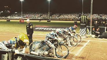 Jubileuszowe Grand Prix nr 200 w Teterow w Niemczech 2016