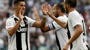 Juventus musi sprzedać dwie gwiazdy po blamażu?