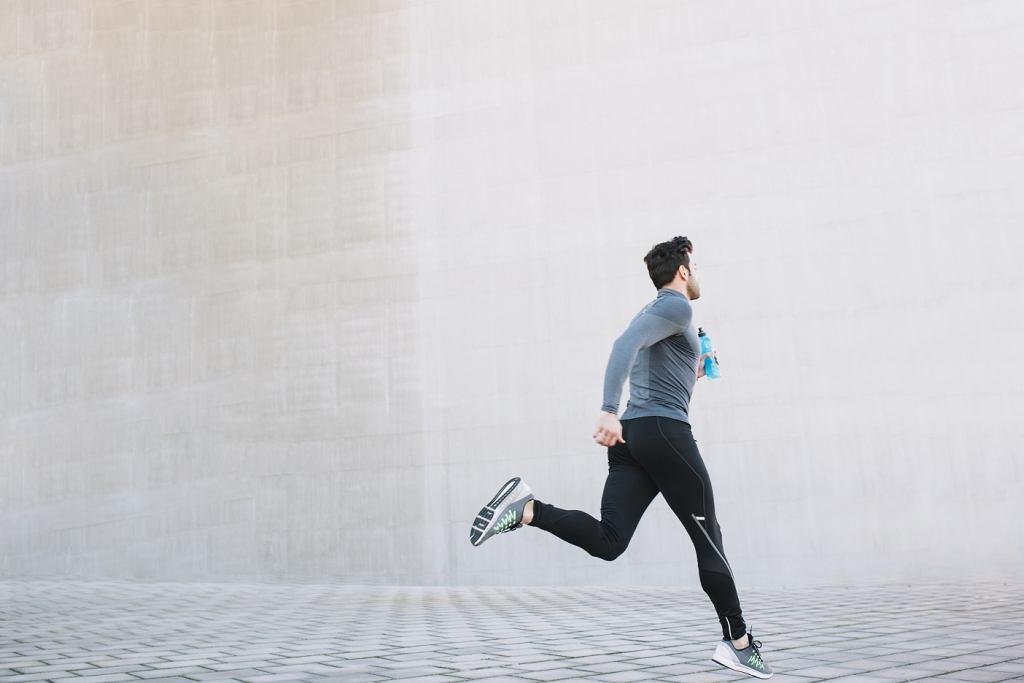 Biegam maratony, czy potrzebna jest mi szybkość? Trening szybkościowy