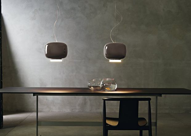 Nowoczesne lampy wiszące do salonu i jadalni