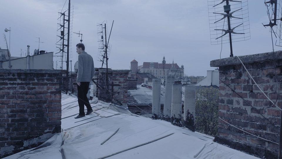 Kadr z filmu 'Oko Boga'