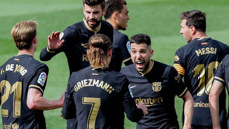 Niezwykłe osiągnięcie FC Barcelony. Pierwszy taki wyczyn w historii
