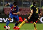 Atletico Madryt - FC Barcelona Transmisja TV online. Gdzie obejrzeć. Transmisja na żywo