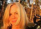 Córka Joanny Kurowskiej pokazała odważne zdjęcia i nagrania. Aktorka: To wstrętne