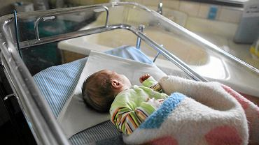 Noworodki będą miały wykonywane badania przesiewowe na SMA (rdzeniowy zanik mięśni)