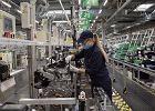 Toyota ruszyła z produkcją nowego silnika. Zakład miał opóźnienie przez pandemię