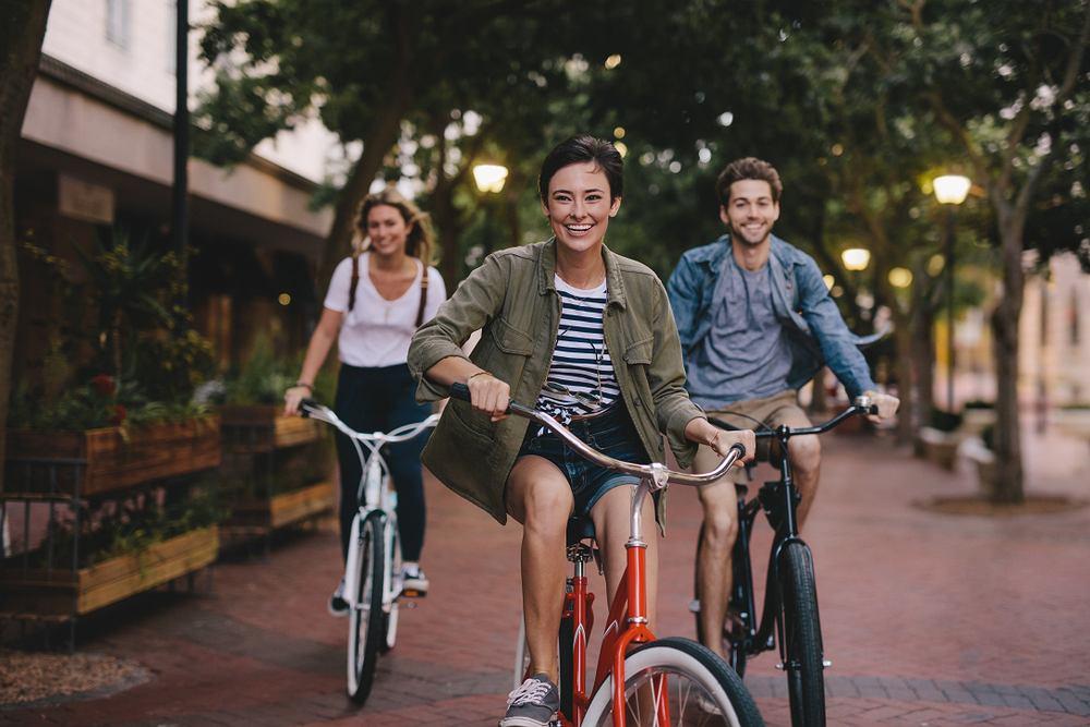 Jak dobrać rower do wzrostu? Na co zwrócić uwagę podczas zakupu roweru? Zdjęcie ilustracyjne