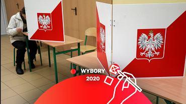Wybory 2020. Rekordowa liczba chętnych do głosowania za granicą (zdjęcie ilustracyjne)