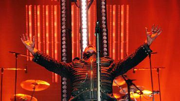 Koncert grupy Rammstein we Wrocławiu