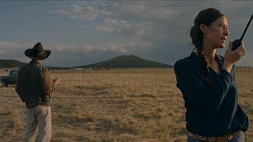 Kadr z filmu 'Nasz czas'