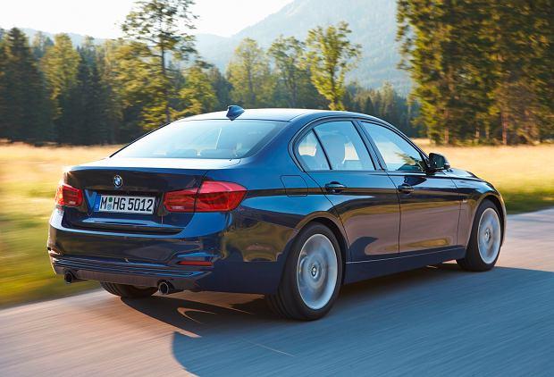 Ten przetarg miała wygrać Skoda, ale jest nowy faworyt. Policja przesiądzie się do BMW?