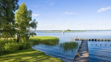 W Polsce wiele jezior szczyci się bardzo czystą wodą. Opisaliśmy dziewięć z nich
