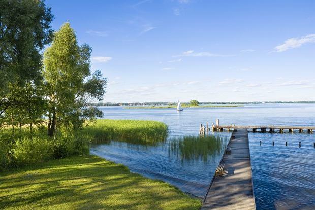 To jedne z najczystszych jezior w naszym kraju. Polacy są z nich naprawdę dumni