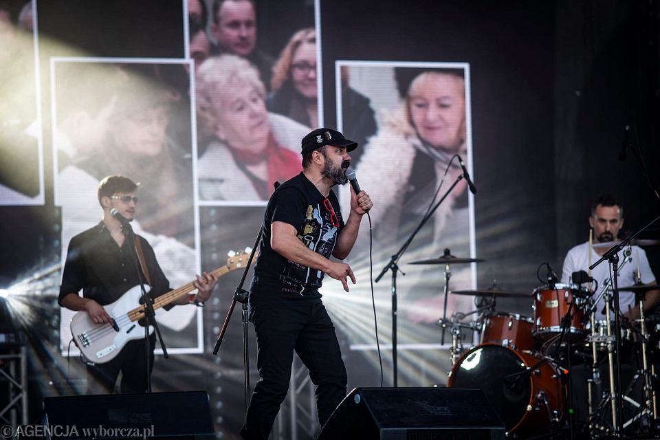 Białystok New Pop Festival. Dr Misio