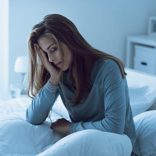 Nie możesz spać? Zobacz, w jakim stopniu na bezsenność wpływają kofeina, alkohol i nikotyna