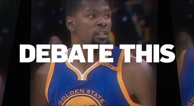 NBA. Nike i Kevin Durant zamykają usta krytykom