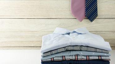 Prasowanie koszuli - wyzwanie współczesnego faceta!