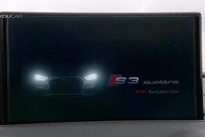 Audi A3 po faceliftingu