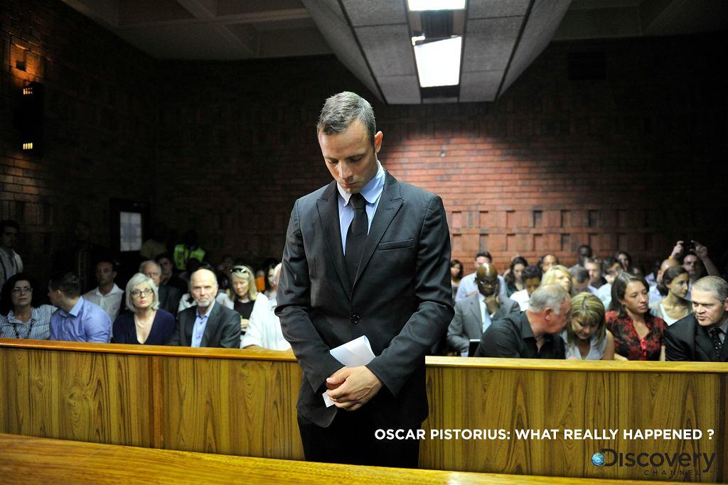 Pistorius podczas procesu (fot. Lwp Kommunikáció / Flickr.com / CC BY 2.0)