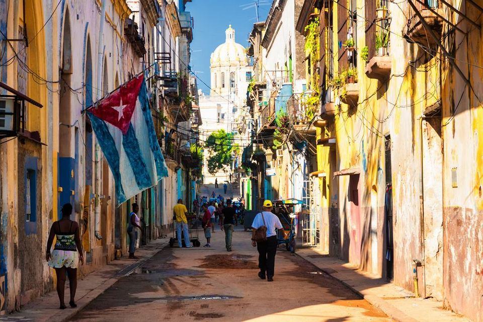 Hawana, Kuba/ Fot. Shutterstock