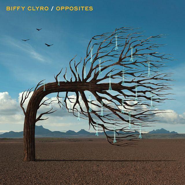 Biffy Clyro -