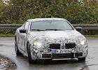 Prototypy | BMW serii 6 | Czas na kolejną generację