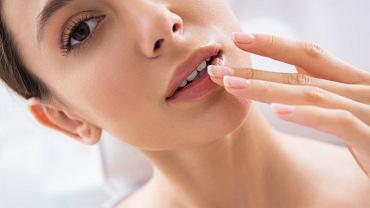 Jak powiększyć usta aby były ładne