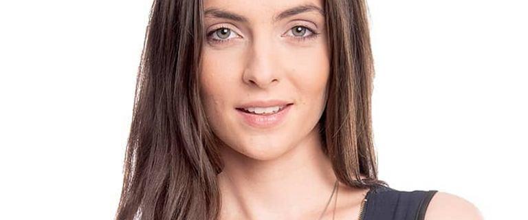 Karolina Włodarska była pierwszą uczestniczką drugiej edycji