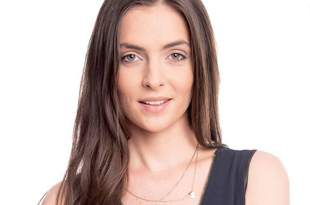 'Big Brother': Karolina Włodarska