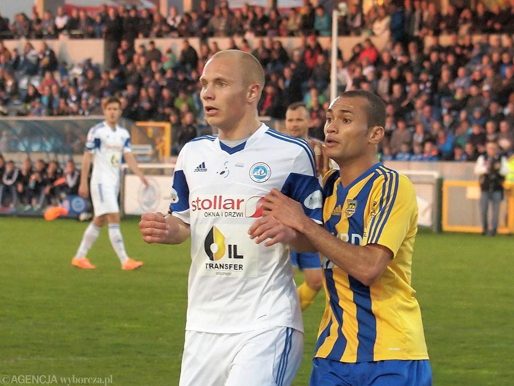 Kamil Zapolnik