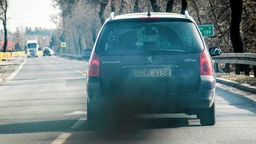 W ostatnim kwartale Polska była jedynym państwem UE, w którym jednocześnie skurczyły się rejestracje nowych aut na prąd i wzrosły rejestracje aut z silnikami Diesla.