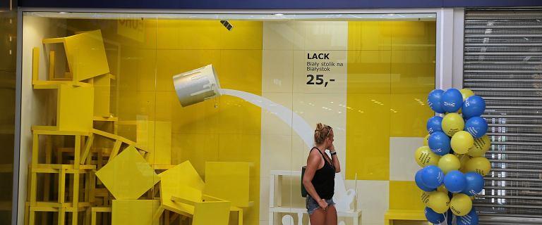 Hot dogi z IKEA będą droższe. Sieć podwyższa ich cenę po raz pierwszy od 20 lat