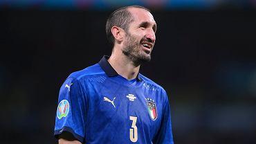 Galaktyczny transfer Giorgio Chielliniego na sam koniec kariery? Hit po Euro 2020