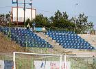Sektor gości na stadionie Stomilu otworzą już na Wisłę