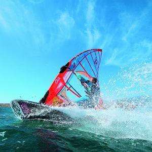 Windsurfing - sport dla każdego