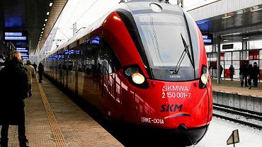 Kupili pociągi za 310 mln zł... bez toalet. Ale będzie wi-fi.