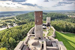 Zamek w Chęcinach - znane zamkowe legendy i pobliskie atrakcje