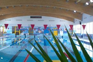 Pływanie jest bardzo zdrowe dla ciała. Ale czy dla oczu?