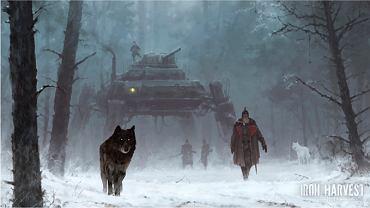 Iron Harvest - gra współtworzona przez Polaków